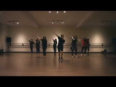 Ariana Grande - One Last Time | Choreography by Maybelline