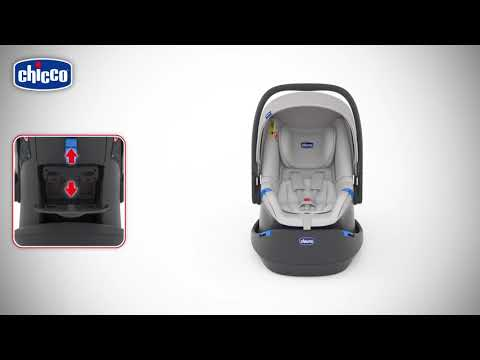 Chicco Oasys 0+ Up Car Seat