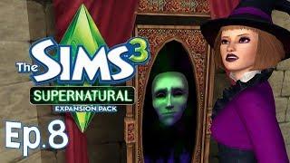 The Sims 3 - Specchio chi è la più bella del reame? - Ep.8 - Supernatural - [Gameplay ITA]