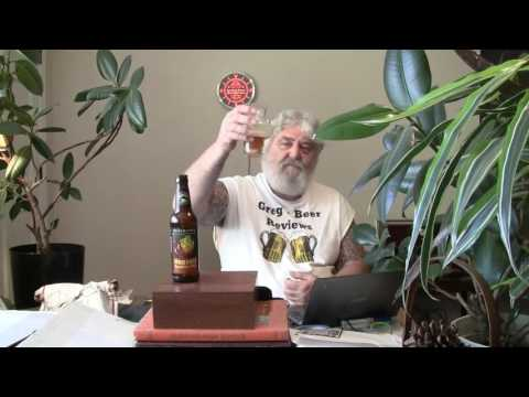Beer Review # 2163 Deschutes Brewing Hopzeit Autumn IPA