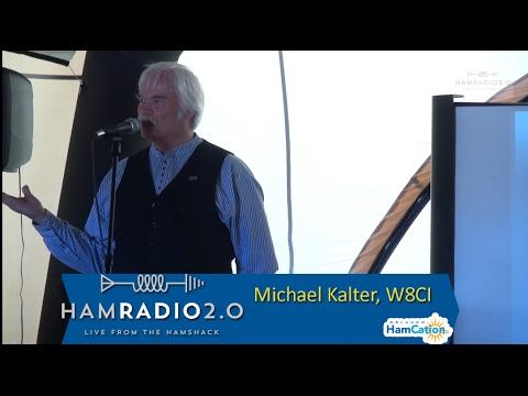 Ham Radio 2.0: Episode 82 - The Future of Dayton