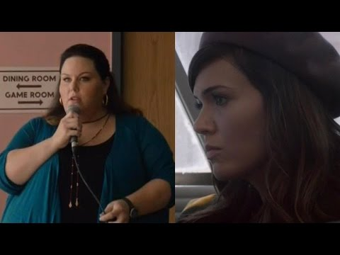 Will We See a Chrissy Metz and Mandy Moore Duet on 'This Is Us?'