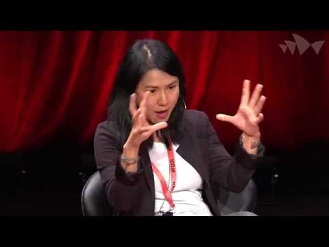 Inside North Korea Panel, Festival of Dangerous Ideas 2015