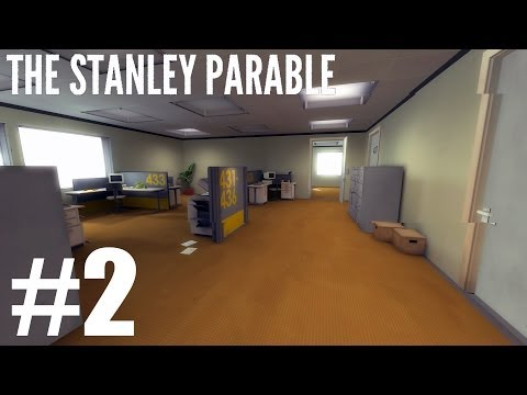 The Stanley Parable - Part 2 | DOOR 430 ACHIEVEMENT | I KILLED STANLEY