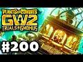 TRIALS OF GNOMUS - Plants vs. Zombies: Garden Warfare 2 - Gameplay Part 200 (PC)