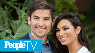 Bachelor In Paradise: Kevin Wendt Accuses Ashley I. Of Cheating On Him With Jared Haibon | PeopleTV