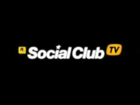 Social Club TV Logo