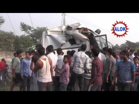 Koshi Alok News Accident