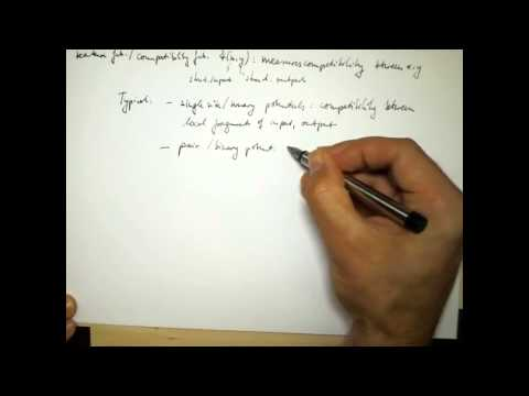 12.1 StructSVM | 12 Structured Learning | Pattern Recognition Class 2012