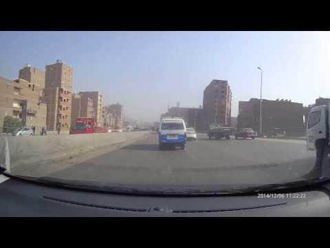 Cairo. Giza - Ring Road
