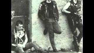 Last Rites - Protest and Survive (UK punk)