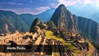 South America / Amerika Selatan – POTO Travel & Tours