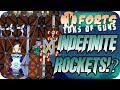 Dangling Forts With Indefinite Upgrades Forts Multiplayer Gameplay