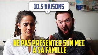 PRÉSENTER SON MEC À SES PARENTS - Daniil le Russe