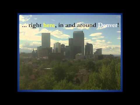Know Your Precinct! Metro Denver Colorado