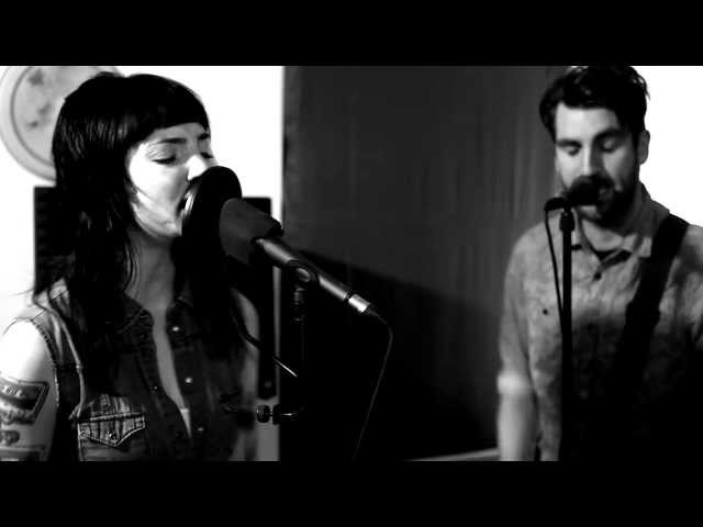 No Weather Talks - half life, half death (live at lala studios)