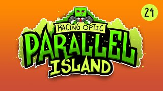 "Minecraft: Racing OpTic - ""Parallel Island"" - Episode 24"