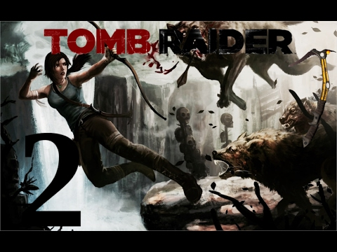 Tomb Raider Definitive Edition WALKTHROUGH Part 2 |