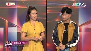 Ngạc Nhiên Chưa 2019   Tập 186 Teaser: Hồ Thanh Phong - Vannie (15/5/2019)