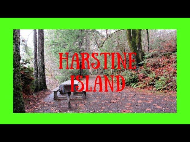 Exploring Mason County-Lake Cushman-Harstine Island