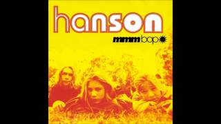 HANSON - MMMBOP[HQ, 2013 REFRESH]