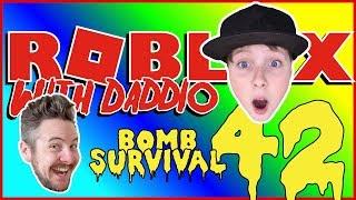 Super Bomb Survival #42 – Beware the Fog (Big New Updates!) – ROBLOX with Daddio