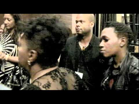 Dionne Farris  Ep.4  Ridin' The Rails to (2010) Soul Train: The Real Deal