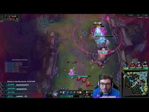 Dealing with a SOFT-Inting ADC – Nami Support