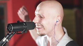 ADAEN - Peine Forte Et Dure (Live at Studio)