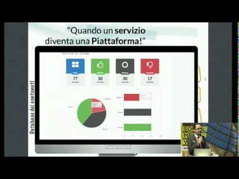 Social Media Policy, aspetti legali e scenari pratici in azienda - Social Media Week Milan 2014
