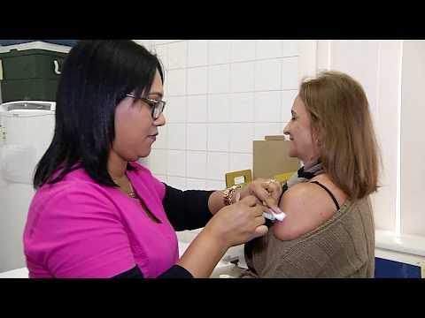 Fim da campanha de vacinação tem prazo prorrogado