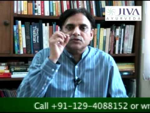 Ayurvedic Treatment of Migraine - View of Jiva Ayurveda Director, Dr. Partap ...