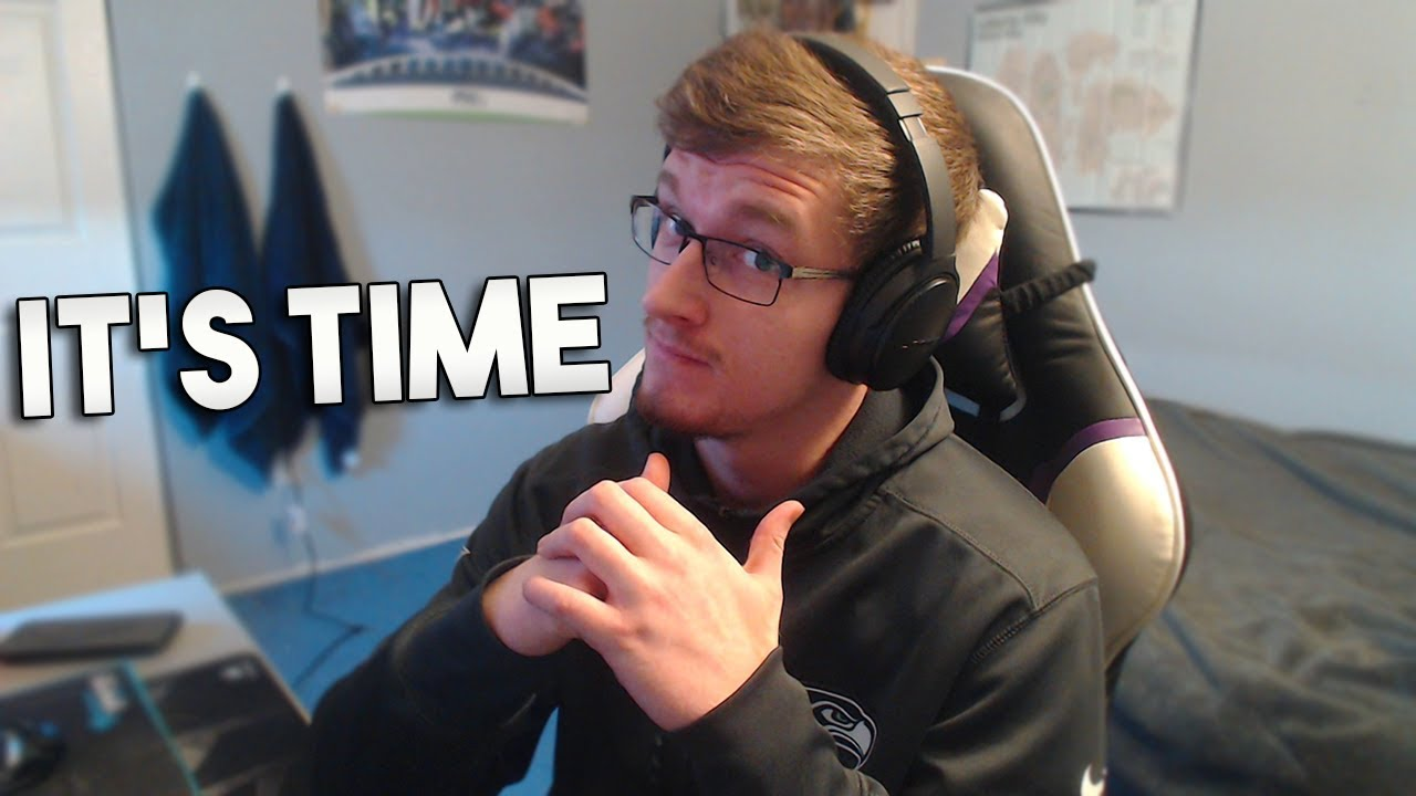 I'm Terrified, But We're Going Full Time! - YouTube