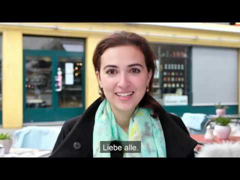 Alma Zadic über Die Nächsten Schritte Youtube