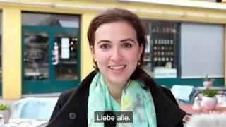 Alma Zadic über Die Nächsten Schritte