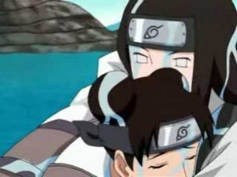neji and tenten- wherever you are - YouTube