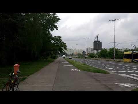 Skarpa Lasek View 🏙 - Kamil Neistat vlog 1017