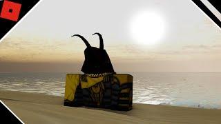 ROBLOX: Peaceful Beach