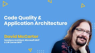 Code Quality/Performance & Application Architecture