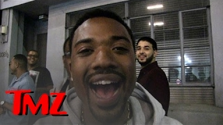 Ray J's Mocking Kanye West ... Again! | TMZ