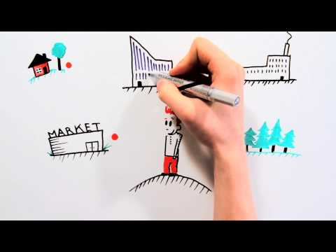 Animation: Finland´s modern transport policy