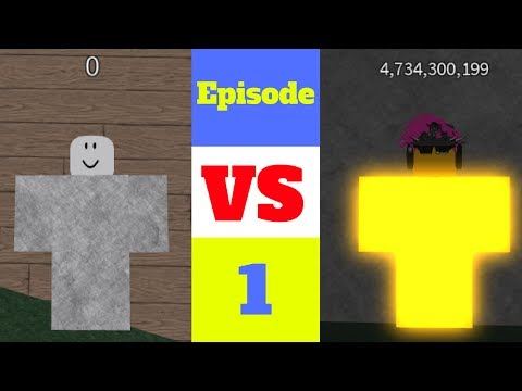 New Beginnings ! Case Clickers - From NOOB to Billions! (ROBLOX)