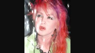 Cyndi Lauper & The Minus 5 - Midnight radio