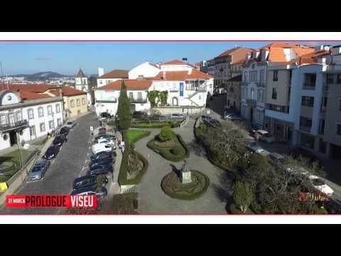 PORTUGAL TOUR MTB 2016 - PROLOGUE - 21 MARCH - VISEU