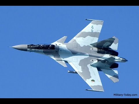 Su 30 |  Fighter Plane - Master of the air battle | March 2018 | Documentary