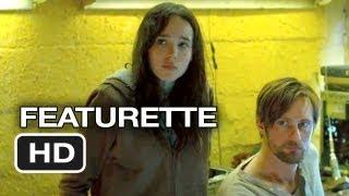 vuclip The East Featurette - Meet The Cast (2013) - Ellen Page, Brit Marling Movie HD
