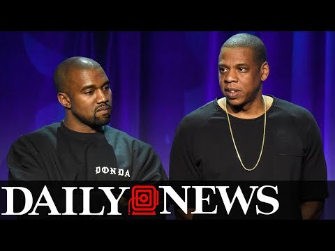 JAY-Z sets the record straight about Kanye West feud