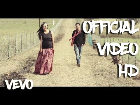 Kanghon Nang Raje - Facebook Aphoto - Official Karbi Music Video