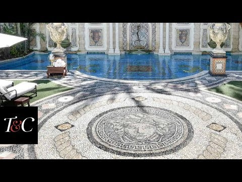 Gianni Versace's Infamous Miami Mansion Is Now A Luxury Hotel | Town & Country