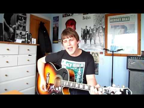 The Beatles - The Continuing Story Of Bungalow Bill Cover
